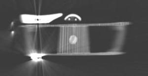 Schermbeeld scan met staart kl